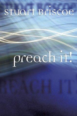 9780764426445: Preach It
