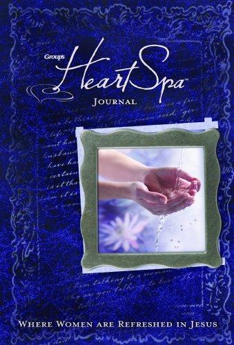 9780764429453: Heart Spa Journal