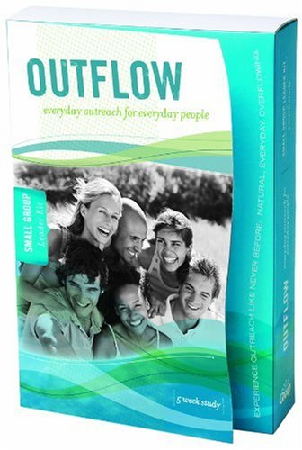 Outflow: Small Group Kit: Group Publishing
