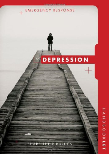 Group's Emergency Response Handbooklet: Depression: Group Publishing