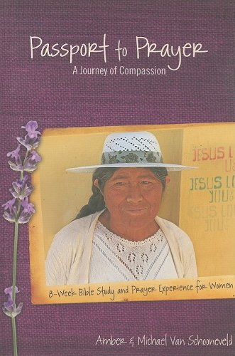 9780764438400: Passport to Prayer: A Journey of Compassion