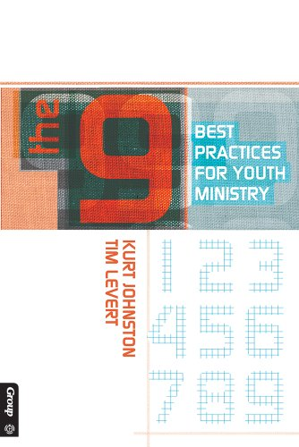 9780764441349: The 9: Best Practices for Youth Ministry