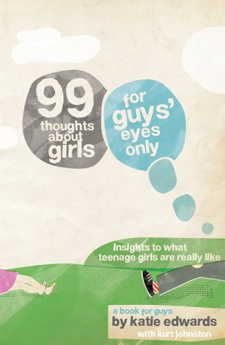 9780764462320: 99 Thoughts about Girls: For Guys' Eyes Only
