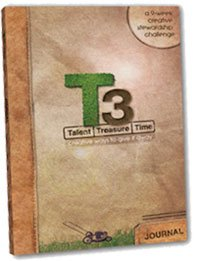T3: Talent, Treasure, Time Journal: Simply Youth Ministry