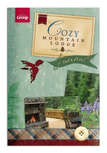 9780764477881: Cozy Mountain Lodge Journal
