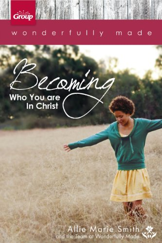 9780764478208: Wonderfully Made: Becoming Who You Are in Christ: 6 Bible Study Sessions for Personal or Small-Group Study