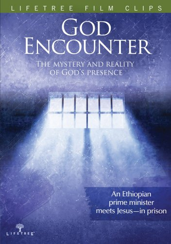 9780764481710: God Encounter: The Mystery and Reality of God's Presence (Lifetree Film Clips)