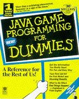 9780764501685: Java Game Programming for Dummies