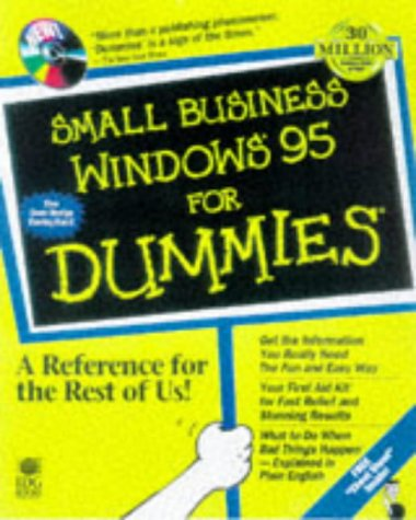 Small Business Windows 95 for Dummies (0764503529) by Nelson, Stephen L.