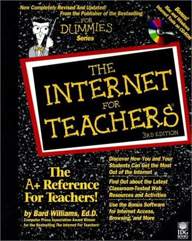 9780764506239: The Internet For Teachers? (For Dummies)