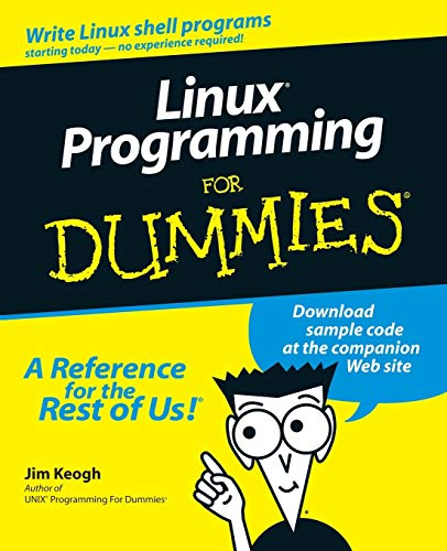 9780764506918: Linux Programming For Dummies