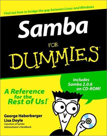 9780764507120: Samba For Dummies?