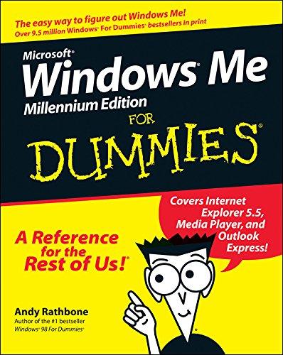 9780764507359: Microsoft Windows Me For Dummies (For Dummies Series)