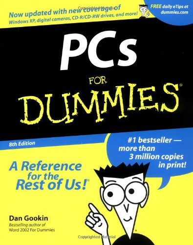 9780764508387: PCs For Dummies (For Dummies (Computers))