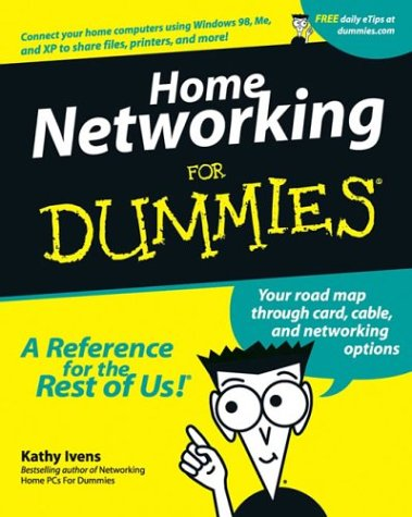 9780764508578: Home Networking for Dummies (For Dummies (Computer/Tech))