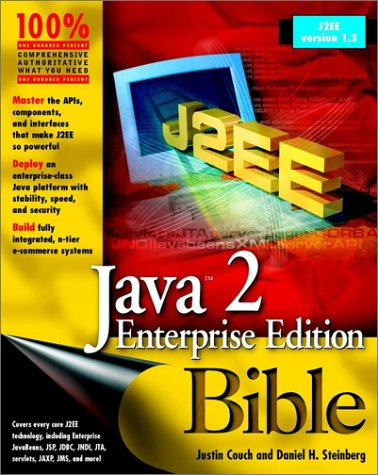 9780764508820: Java 2 Enterprise Edition Bible