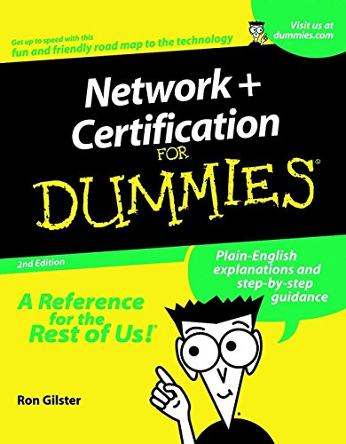 9780764516214: Network+ Certification For Dummies (For Dummies (Computers))