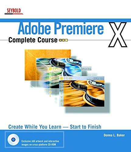 9780764518966: Adobe Premiere?6.5 Complete Course