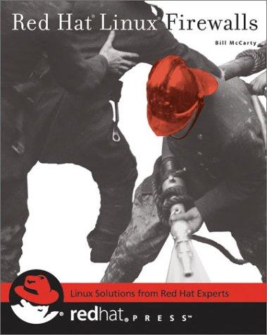 9780764524639: Red hat linux firewalls