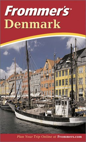 9780764524653: Frommer's Denmark (Frommer's Complete Guides)
