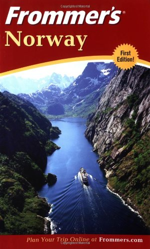 9780764524677: Frommer's Norway