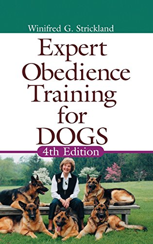 9780764525162: Expert Obedience Training for Dogs