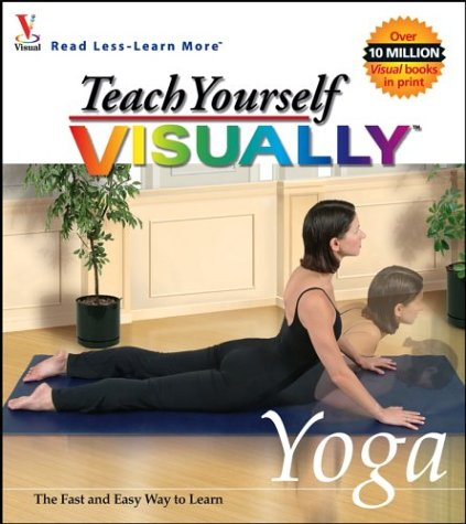 Teach Yourself Visually Yoga