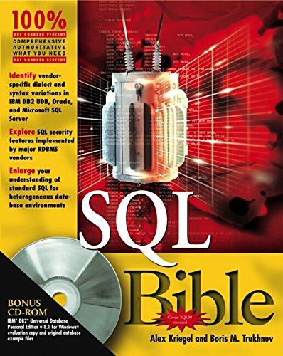 9780764525841: SQL Bible