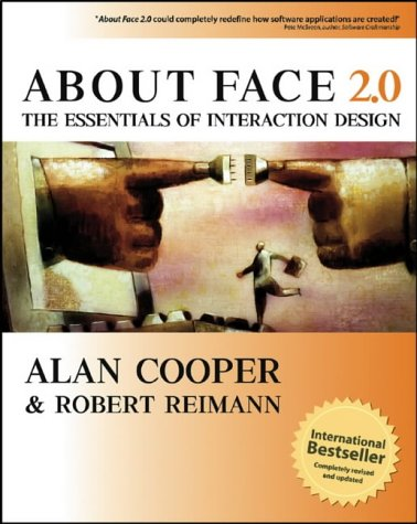 9780764526411: About Face 2.0: The Essentials of Interaction Design