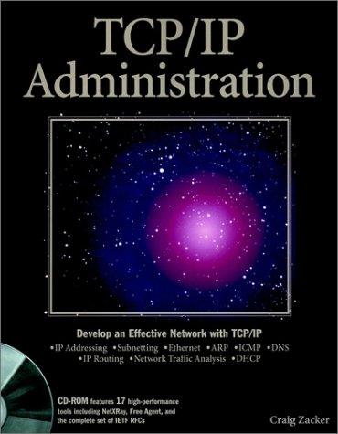 9780764531583: TCP/IP Administration