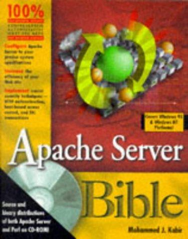 9780764532184: Apache Server Bible