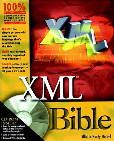 9780764532368: XML Bible