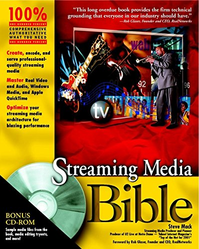 9780764536502: Streaming Media Bible