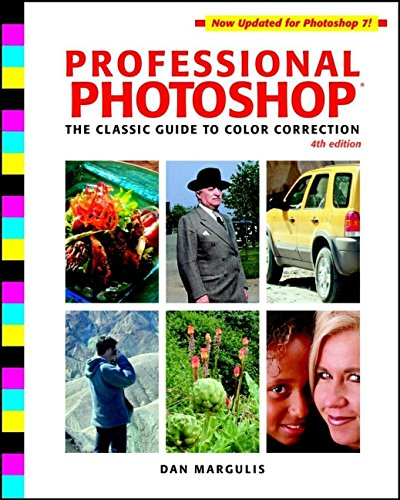 9780764536953: Professional Photoshop?: The Classic Guide to Color Correction