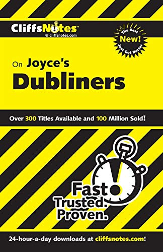 9780764537158: Cliffsnotes Dubliners