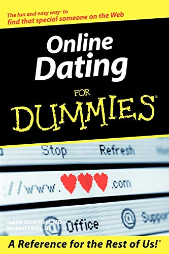 9780764538155: Online Dating For Dummies