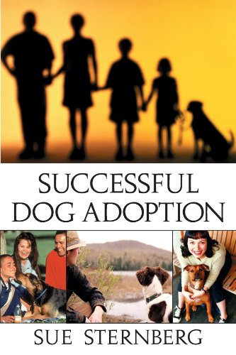 9780764538933: Successful Dog Adoption
