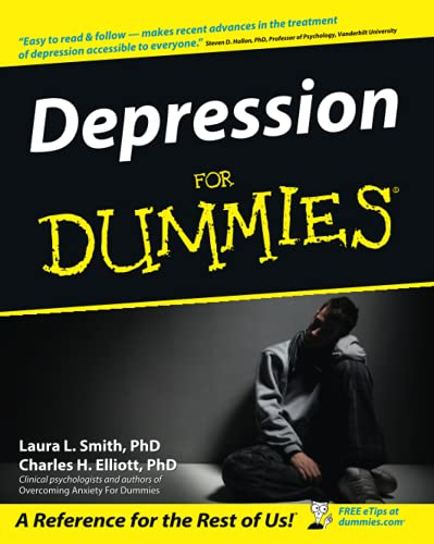 9780764539008: Depression For Dummies
