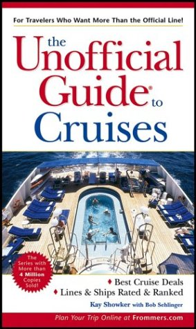 9780764539794: The Unofficial Guide to Cruises (Unofficial Guides)