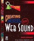 9780764540172: Cutting Edge Web Audio