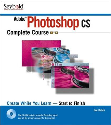 9780764541759: Photoshop CS Complete Course