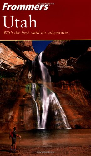 9780764541902: Frommer's Utah (Frommer's Complete Guides)