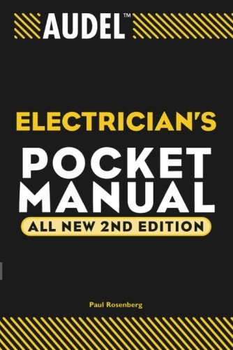 9780764541995: Audel Electrician's Pocket Manual