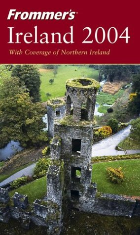 9780764542169: Frommer's Ireland 2004 (Frommer's Complete Guides)