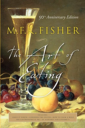 9780764542619: The Art of Eating: 50th Anniversary Edition