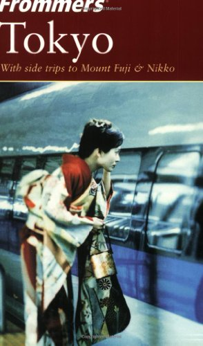9780764543227: Frommer's Tokyo (Frommer's Complete Guides)