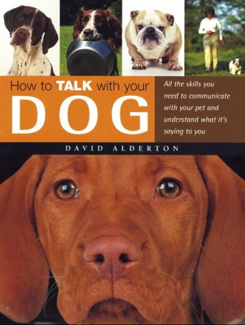 9780764544156: How to Talk with Your Dog
