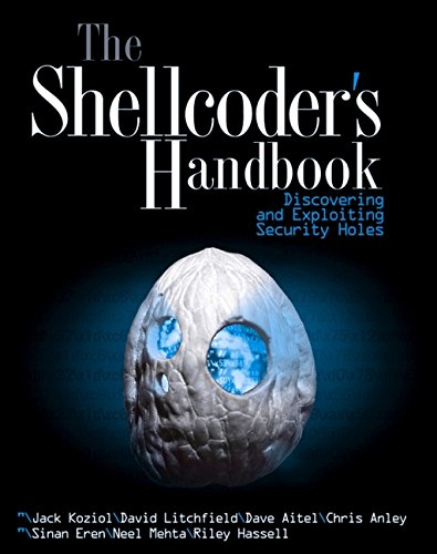 9780764544682: The Shellcoder's Handbook: Discovering and Exploiting Security Holes