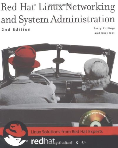 9780764544989: Red Hat Linux Networking and System Administration
