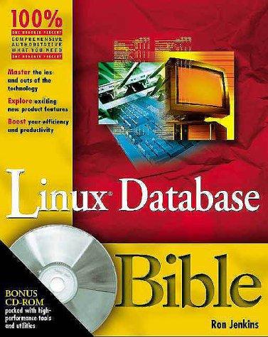 Linux? Database Bible: Petrovsky, Michele, Wysham,